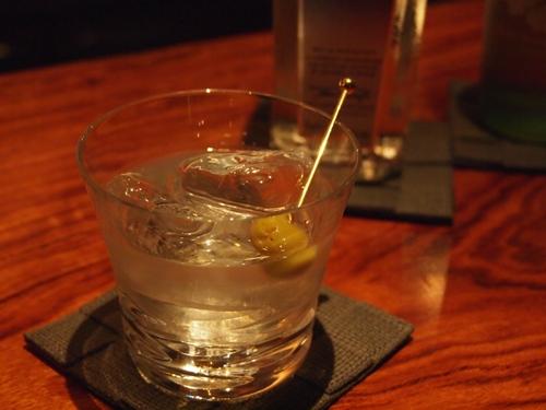 恵比寿 bar&dining one
