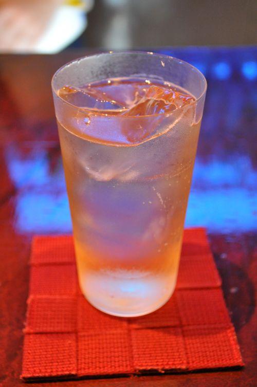 町屋 ショットバー Shot Bar Penzance(ショットバー ペンザンス) 響ハイボール